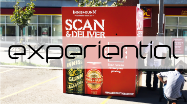 a placeholder image for the experiential activation's pdf
